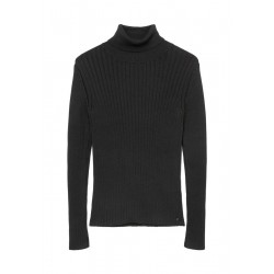 Turtleneck made of organic cotton by Marc O'Polo