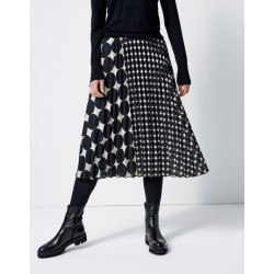 Pleated skirt Omiri dot by someday