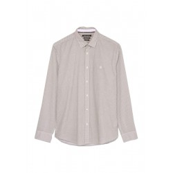 Regular Fit: chemise à manches longues by Marc O'Polo