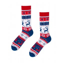 Chaussettes CHRISTMAS DESIGN by Many Mornings