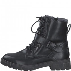 Biker boots by s.Oliver Red Label
