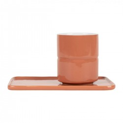 Cup and saucer by SEMA Design