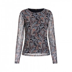 Chemise en maille by More & More