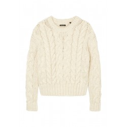 Knitted pullover by Marc O'Polo