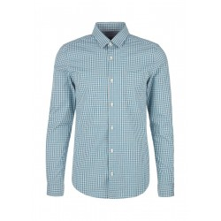 Slim Fit: Langarmhemd by s.Oliver Red Label