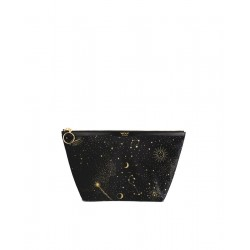Cosmetic bag GALAXY VELVET by WOUF