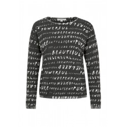 Fine knit jumper by comma CI