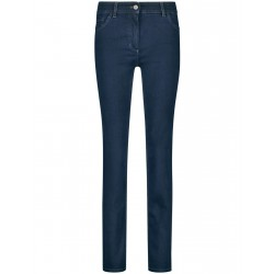 5-Pocket Jeans Straight Fit by Gerry Weber Edition