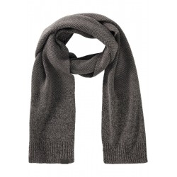Knitted scarf by Camel