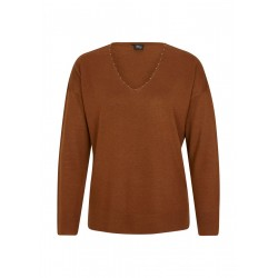Wollmix-Pullover by s.Oliver Black Label