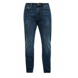 Slim Fit: Slim leg-Jeans by s.Oliver Red Label