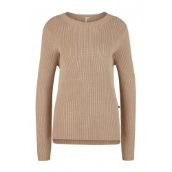 Pull en tricot fin by Q/S designed by