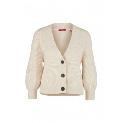 Veste en laine douce avec cachemire by s.Oliver Red Label
