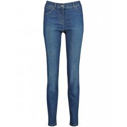 Skinny Fit: Skinny leg-Jeans by Gerry Weber Edition