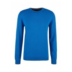 Feinstrick-Pullover by s.Oliver Red Label