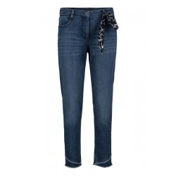 Slim Fit-Jeans by Betty Barclay