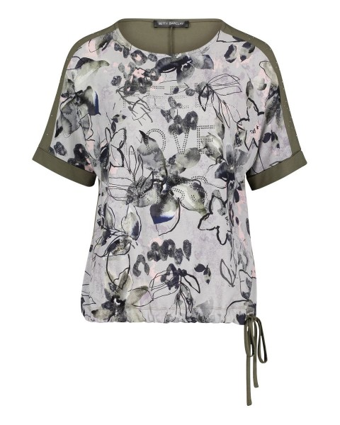 T-shirt oversize by Betty Barclay