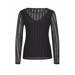 Long sleeve top by Comma