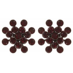 Boucles d'oreilles Magic Fireball by Konplott