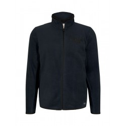 Veste fleece by Tom Tailor