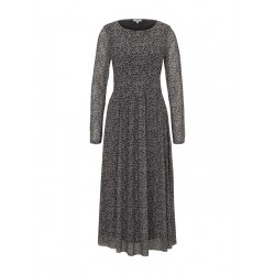 Robe midi en maille by Tom Tailor