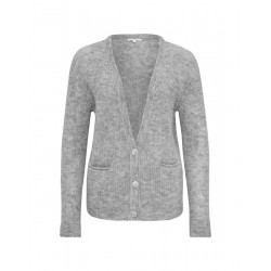 Knitted Cardigan by Opus