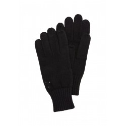 Knitted gloves by s.Oliver Red Label
