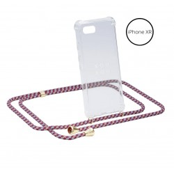 Coque collier iPhone XR by Xou Xou