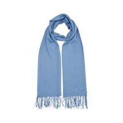 Fringed scarf by s.Oliver Red Label