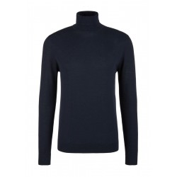 Sweater with turtleneck by s.Oliver Red Label