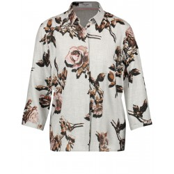 BLUSE 3/4 ARM by Gerry Weber Casual