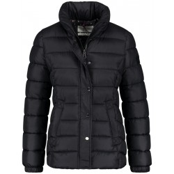 Quilted jacket with stand-up collar by Gerry Weber Edition
