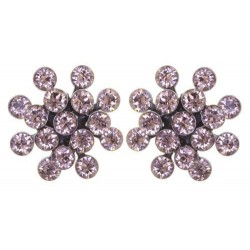 Boucles d'oreilles Magic Fireball Mini by Konplott