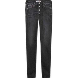 Super skinny Jeans by Tommy Jeans