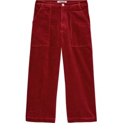 Wide fit cord pants by Tommy Hilfiger