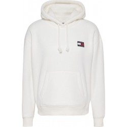 Fleece hoodie by Tommy Hilfiger