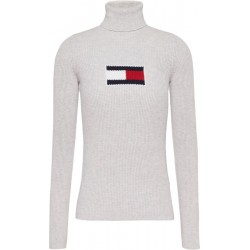 Slim Fit Rollkragenpullover by Tommy Hilfiger