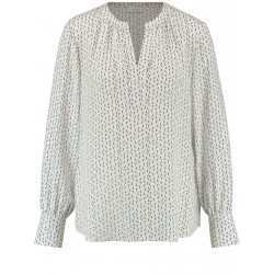 Blouse avec impression graphique by Gerry Weber Collection