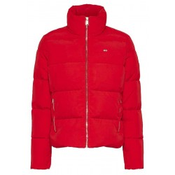 Puffer-Jacke aus recycling-Nylon by Tommy Jeans
