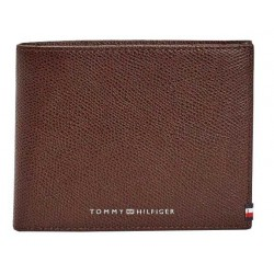 leather wallet by Tommy Hilfiger