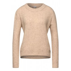 Pullover by Street One