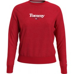 Pull uni by Tommy Jeans