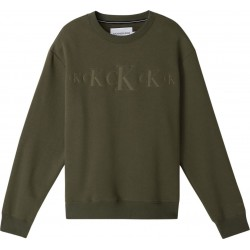Sweatshirt by Calvin Klein