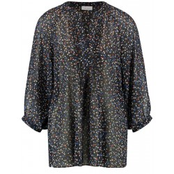 Tunic with Milles Fleurs Print by Gerry Weber Collection