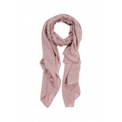 Foulard en mélange de viscose by s.Oliver Black Label