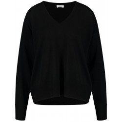 Pull avec col en V by Gerry Weber Collection
