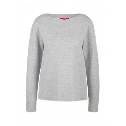 Fine knit sweater by s.Oliver Red Label