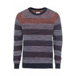 Knitted sweater by Camel