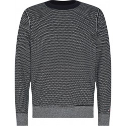 Knitted sweater by Tommy Hilfiger