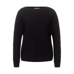Pull structuré by Street One